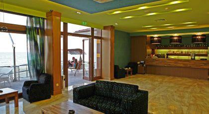 Фото 4* Mirage Hotel