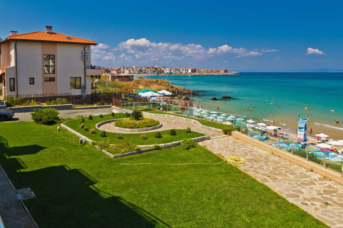 Фото отеля Black Sea Paradise 2*