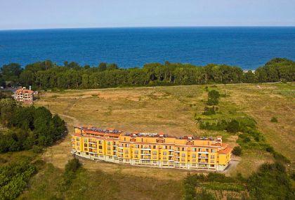Фото 2* Hotel Serena Residence