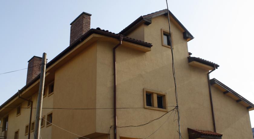���� ����� Suites Bulgari -