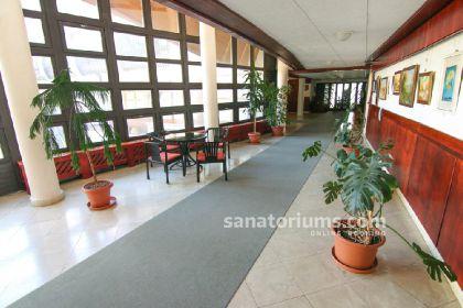 Фото 3* Medical Centre