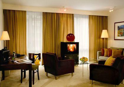 Фото - Adina Apartment Hotel Budapest