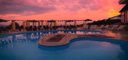 Фото 4* Loggas Hotel