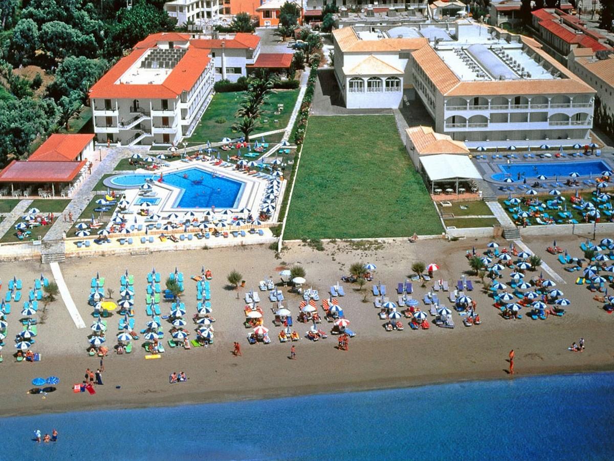 Фото отеля Astir Beach 3*