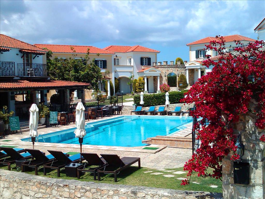 Фото отеля Anagenessi 3*