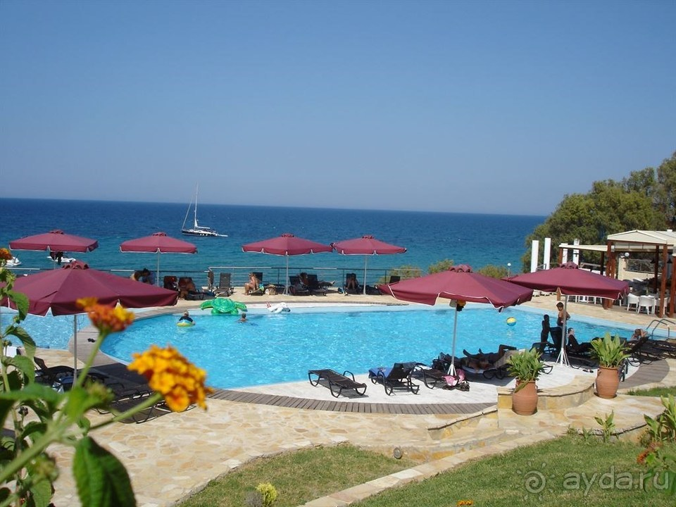 фото Tsamis Zante Hotel Spa Resort