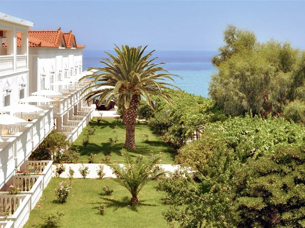 Фото отеля Belussi Beach 3*