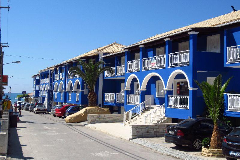 Фото отеля Blue Wave
