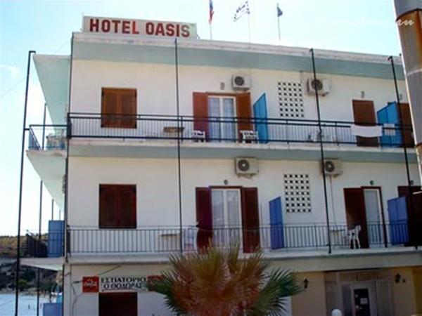 Фото отеля Oasis & Stella 2*