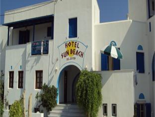 Фото отеля Sun Beach  3*