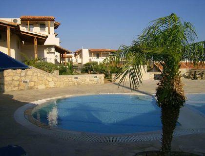 Фото 4* Creta Suites