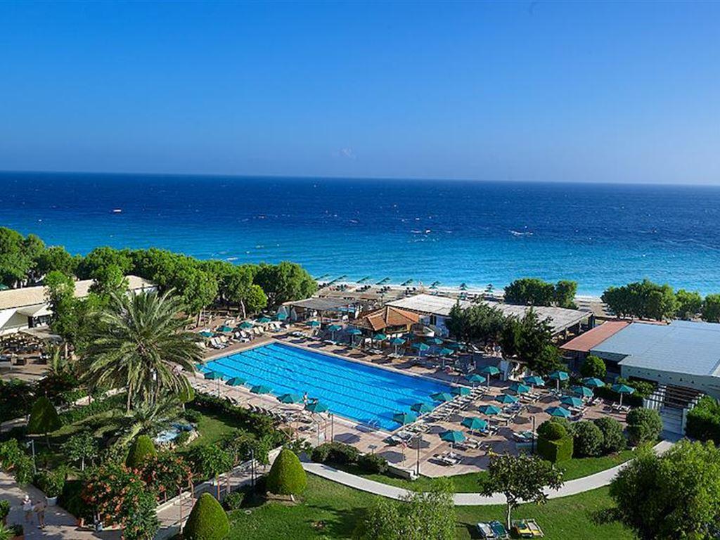 Фото отеля Labranda Blue Bay Resort 4*