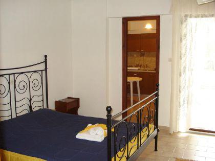 Фото 3* Asteris Village Apartment Hotel