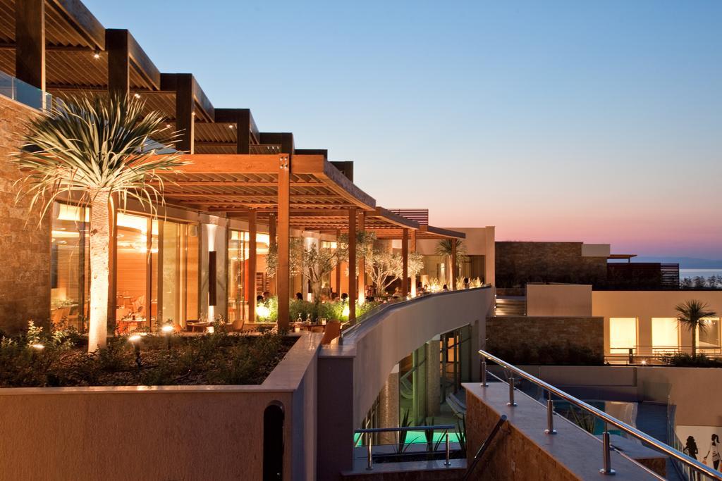 Фото отеля Miraggio Thermal Spa Resort 5*
