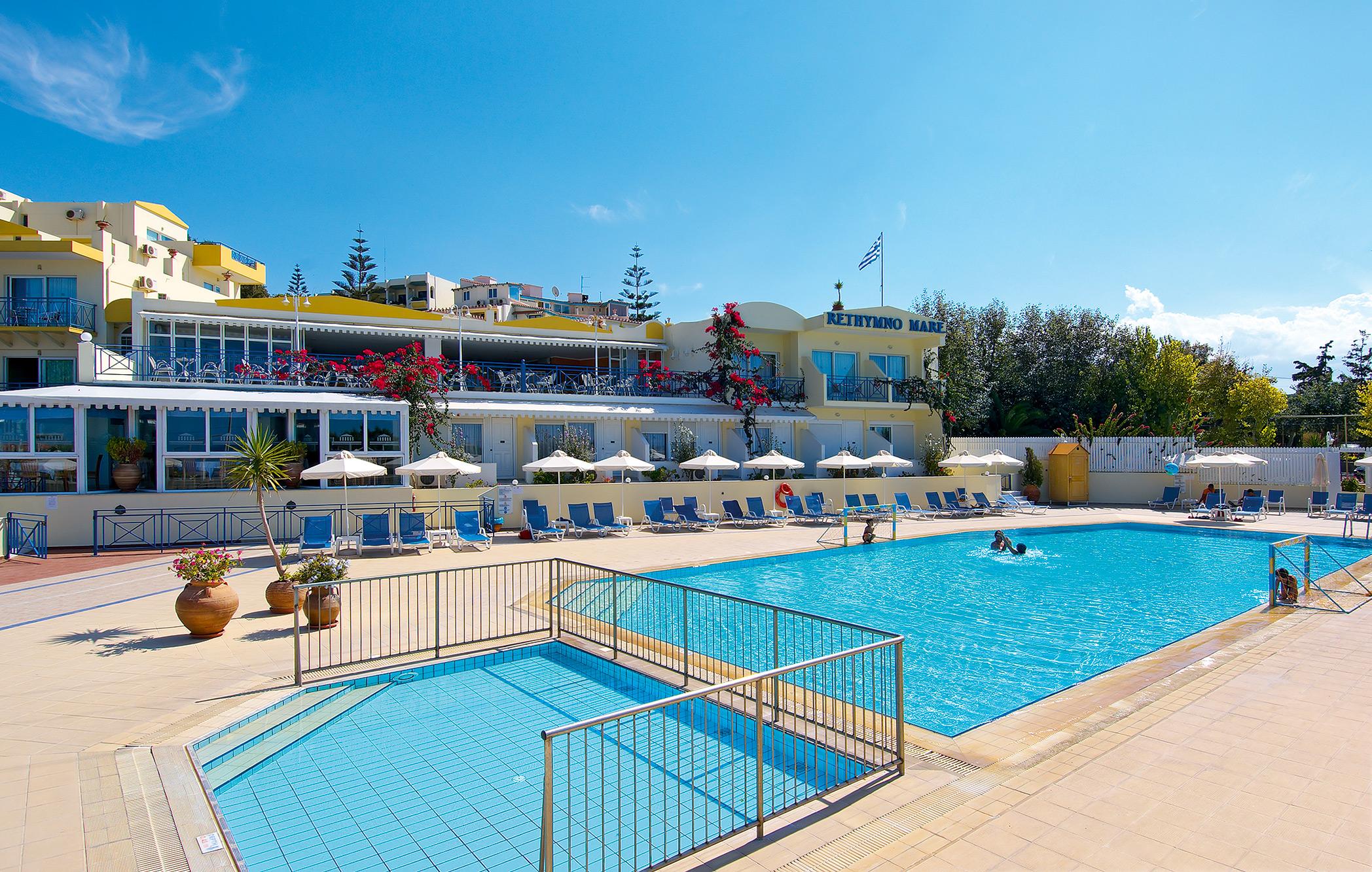 Фото отеля Rethymno Mare Royal 5*