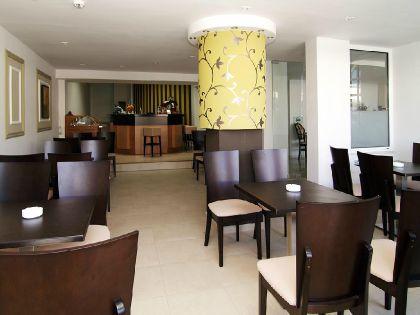 Фото 2* Sgouros Hotel