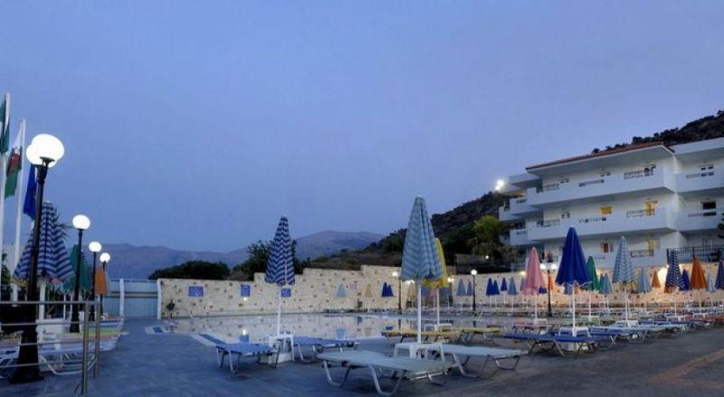 Фото отеля Koni Village 3*