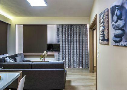 Фото 2* Renieris Hotel