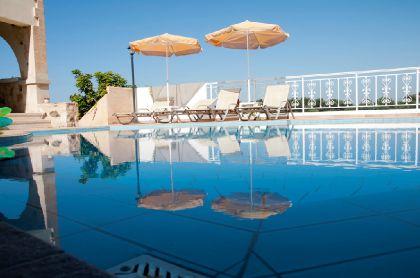 Фото гостиница Ilios Village