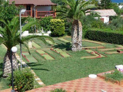 Фото 3* Cretan Garden