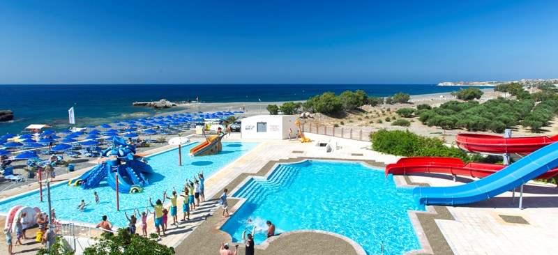 Фото отеля Sunshine Calimera Club Kreta & Annex 5*