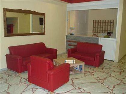 Фото 2* Zorbas Hotel