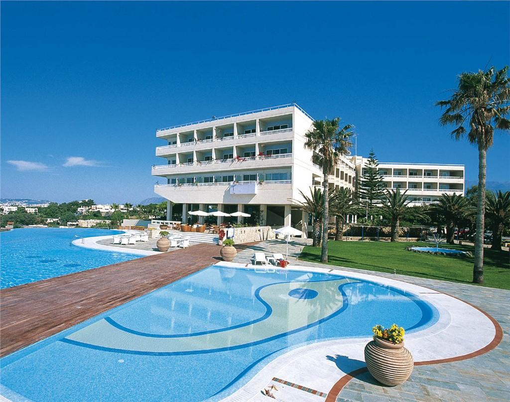 Фото отеля Panorama Hotel 2*