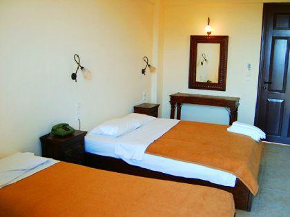 ���� 2* Galini Hotel