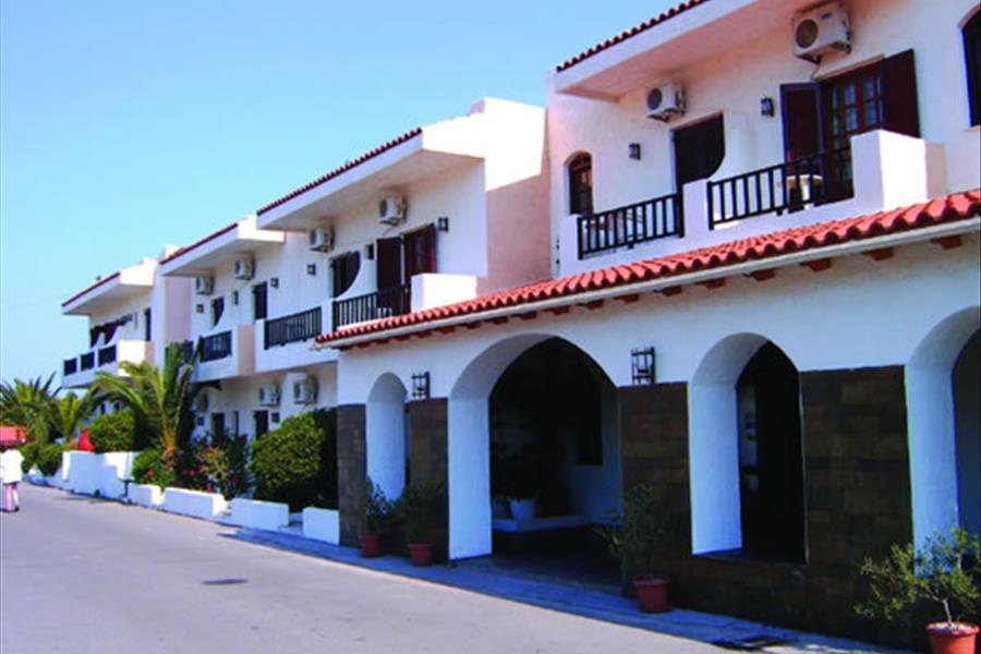 Фото отеля Galini Hotel 2*