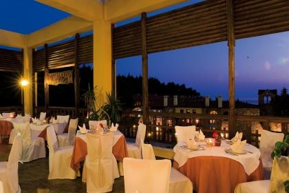 Фото 5* Simantro Beach Hotel