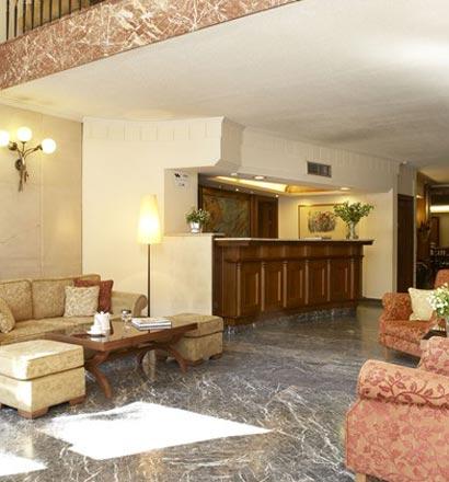 Фото отеля El Greco Hotel 3*