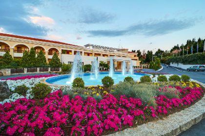 Фото 5* Aegean Melathron Thalasso Spa Hotel