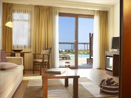 Фото 5* Anthemus Sea Beach Hotel & Spa