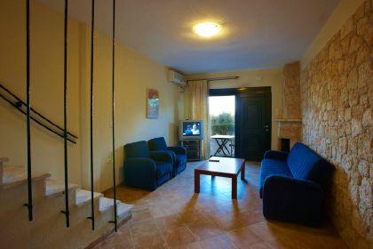 Фото 2* Erato Kriopigi Apartments