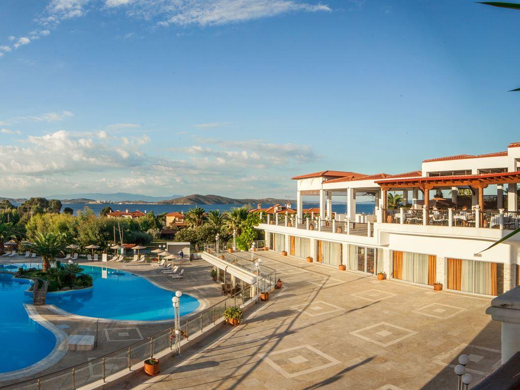 Фото отеля Alexandros Palace Hotel & Suites 5*