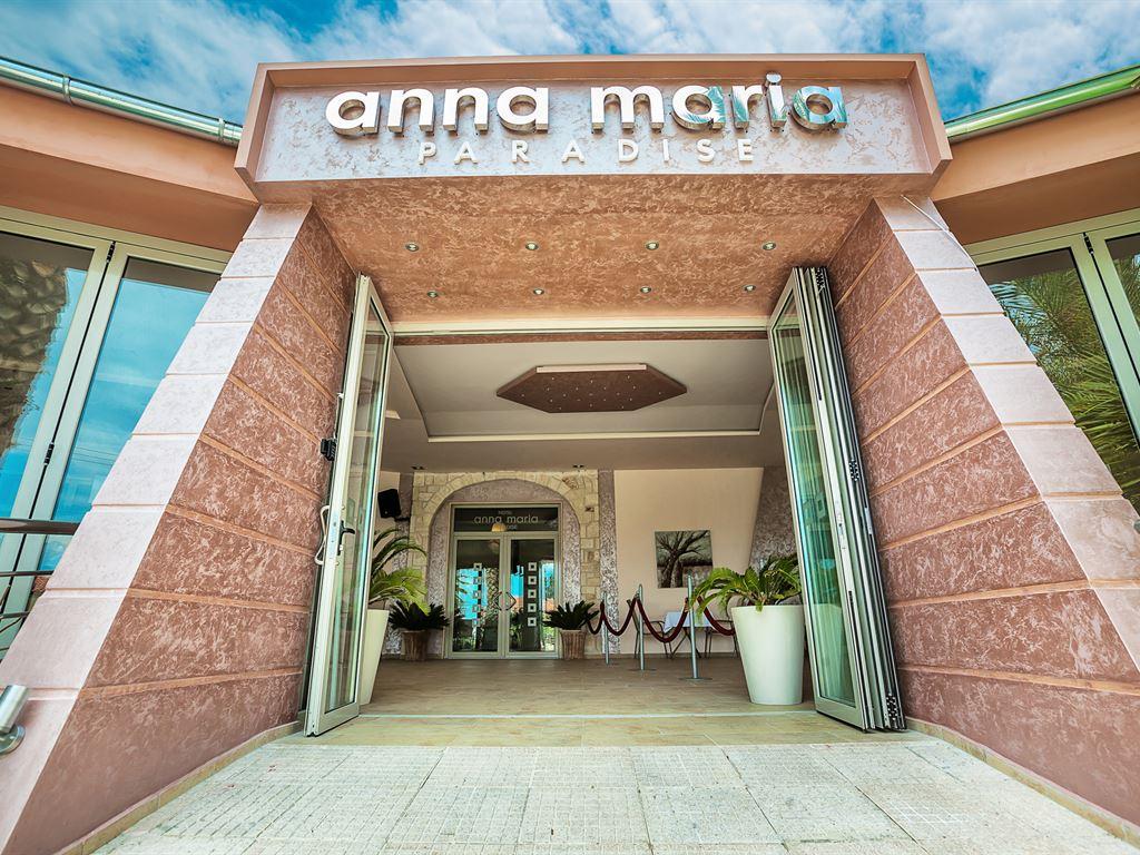 Фото отеля Anna Maria Paradise 3*