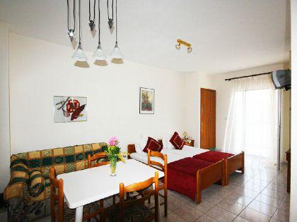 Фото 3* Villa Askamnia