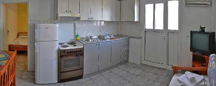 Фото аппарт. Anatoli Apartments
