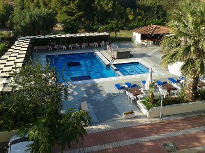 Фото 3* Aphroditi Hotel