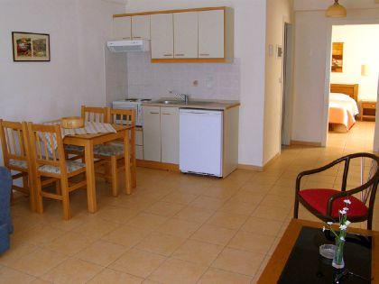 Фото 2* Anastasia Apartments