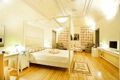 Фото 4* Markezinis Suites