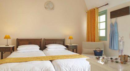 Фото 2* Nikolas Hotel Santorini
