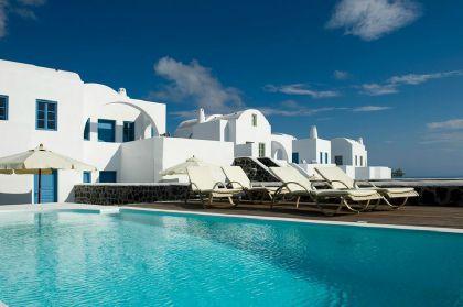 Фото 4* Thermes Luxury Villas