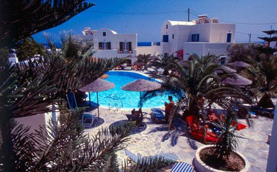 Фото отеля Zephyros 2*