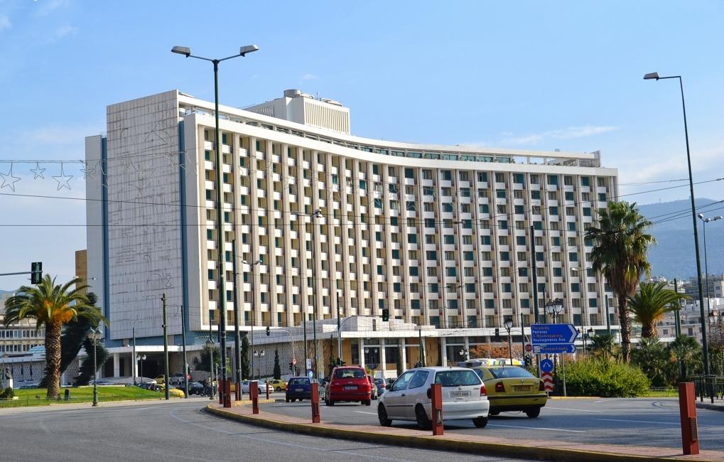 Фото отеля Hilton 4*