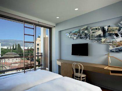 Фото 3* New Hotel