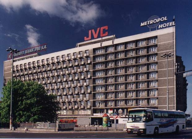 Фото отеля Metropol 2*