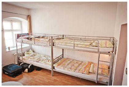 Фото хостел Hostel Bemma