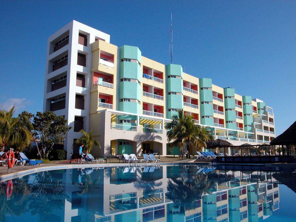 Фото отеля Palma Real Hotel  4*