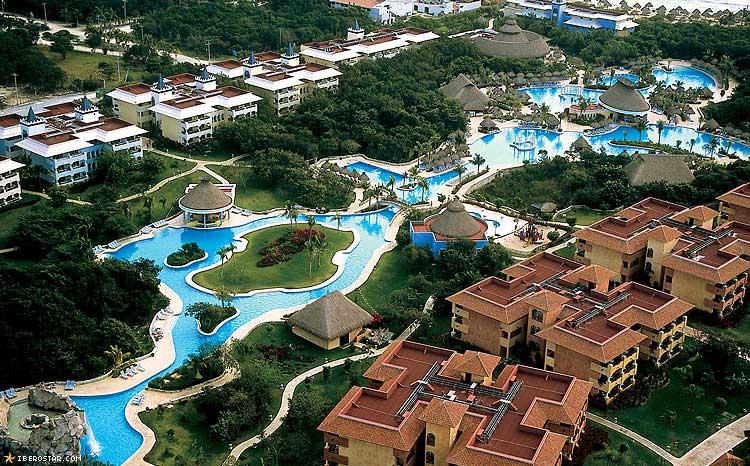 Фото отеля Iberostar Paraiso del Mar 3*